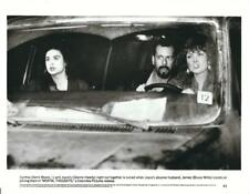 "Bruce Willis, Glenne Headly & Demi Moore in ""Mortal Thoughts"" 1991 -  Still"