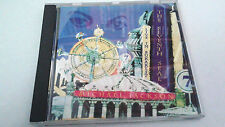 "MICHAEL JACKSON ""LIVE IN BUKAREST THE SEVENTH SEAL"" CD 10 TRACKS"