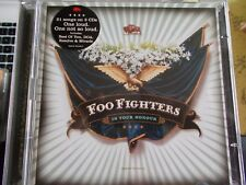 FOO FIGHTERS (NIRVANA) - IN YOUR HONOUR - 2005 ROSWELL/RCA 2xCD - NORAH JONES