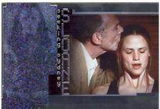 Alias Season 2 Seeking Sydney Chase Card SS5