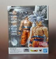 Dragon Ball Super Migatte no Gokui Son Goku Resin GK Statue LED Collective Model