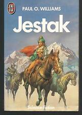 Jestak.Paul O.WILLIAMS.Science Fiction SF24A