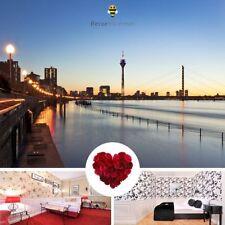 Aufzug Angebote für Kurzreisen aus Düsseldorf