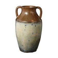 Elk Lighting Ochre Olive Jar, Brown/Cream - 857009