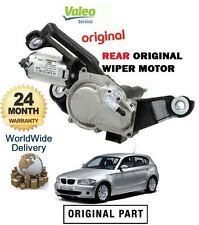 para BMW Serie 1 116 118 120 130 E81 E87 2003-2012 Escobilla Trasera Motor
