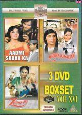 Películas en DVD y Blu-ray DVD: 3 2000 - 2009 DVD