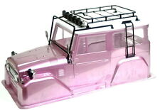 Metal Roof Rack for Tamiya CC-01/MST CMX Toyota Land Cruiser 40 without the body
