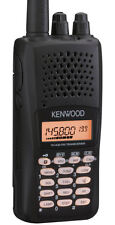 Kenwood TH-K20A 2 Meter 144-148MHz 5 Watt Portable Two Way Amateur Ham Radio
