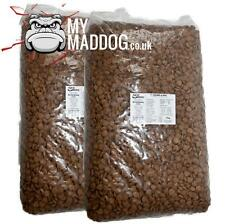 CHICKEN WITH RICE - Complete & Balanced High Quality Working Dog Food Biscuits