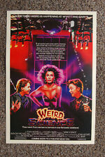 Weird Science #1 Lobby Card Movie Poster Anthony Michael Hall