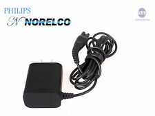 Genuine Philips Norelco AC Power Supply Charging Cord Charger Adapter for Shaver