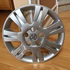 "OEM 04 - 08 Toyota Solara 16"" 7 Spoke Hubcap Wheel Cover #42621AA120 Free S&H"