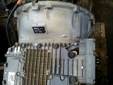 RENAULT, VOLVO FH13, FH4 EURO6, Gama, Range gearbox AT2612D