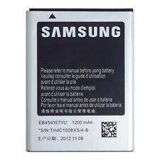 Batterie origine samsung eb454357vu occasion pour s5380 wave y