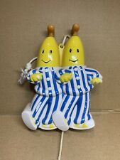 VINTAGE BANANAS IN PYJAMAS BABY MUSICAL TOY (2-31)