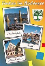 Lindau im Bodensee , Ansichtskarte