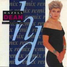 """Hazell Dean 