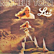 ++MICHELE TORR lui LP 1980 AZ la musique de mes idoles/mon fils RARE VG++