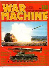 War Machine Magazine - Number 111
