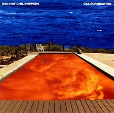 Red Hot Chili Peppers Californication Banner Huge 4X4 Ft Fabric Poster Tapestry