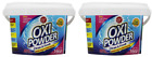 Oxi Powder Clean & Fresh Powder Bucket Multi Stain Remover, 16oz (Pack of 2)