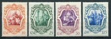 Kingdom of Italy 1942 Galileo Galilei complete set MNH ** Saxon s99
