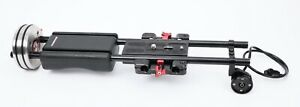 Zacuto C-Shooter for Canon EOS C100/C300/C500 Cameras