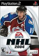 NHL 2004 (PS2), Excellent Video Games
