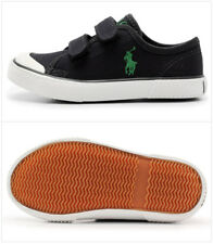 Ralph Lauren Baby Boys Shoes Loafer Navy Chaz EZ Size US 7 UK 6.5 13cm 991387