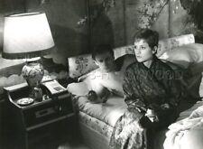 ISABELLE HUPPERT DANIEL OLBRYCHSKI  LA TRUITE 1982 VINTAGE PHOTO ORIGINAL #5