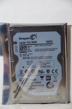 """Seagate 500GB SSHD Internal Hard Drive 5400RPM 64MB 2.5"""" HDD PS3 PS4 24x7 NVR"""