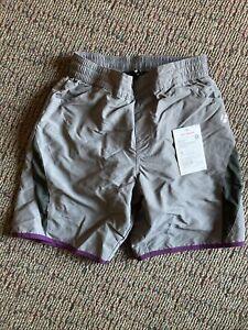 Bontrager Dual Sport WSD Women's MTB Shorts Cuissard SIZE Medium