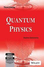 Quantum Physics by Stephen Gasiorowicz