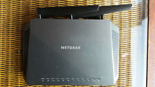 Netgear Nighthawk ac1900 SMART WIFI Router 1300 Mbps 5-Port 1000 Mbps USB r7000