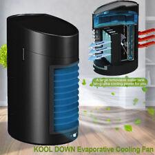 Mobiles Verdampfend Air Cooler Klimagerät Klimaanlage Luftkühler Befeuchter