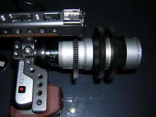 Canon TV Zoom Lens 18-108mm 1:2.5 C-Mt for Super 16mm MFT BMPC GH4 Digital Bolex