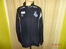 MSV Duisburg Original uhlsport Spieler Freizeit- Trainingsanzug Jacke Gr.XL