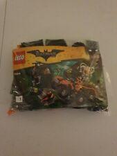 Lego The Batman Movie 70914 Bane Toxic Truck Attack NO MINIFIGURES OR BOX!!!!