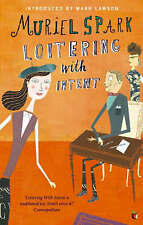 Loitering with Intent, By Muriel Spark,in Used but Acceptable condition