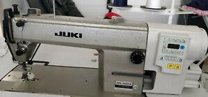 Industrial Juki Auto Threat Cutter Sewing Machine DDL 55506