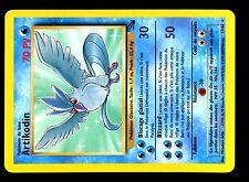 Pokemon Fósil Raro N º 17/62 Articuno