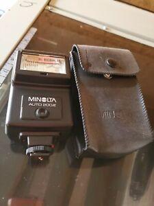 Minolta AUTO 25 Photoflash Unit # 946D