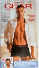 UNDERGEAR CATALOG (rare, out-of-print) HOLIDAY 2007