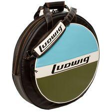 Ludwig Atlas Classic Cymbal Bag 22 - LXC1BO