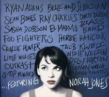 Norah Jones - Featuring Norah Jones [New CD]