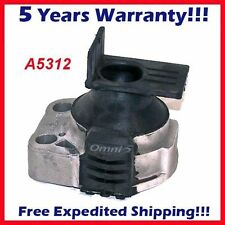 S580 Fit Mazda 3 2004-09 2.3L/ Mazda 5, 2006-10 2.3L Front Right Bushing Mount