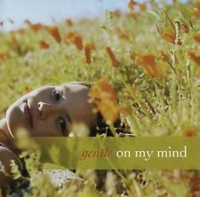Gentle on My Mind by Various Artists CD 2006 Green Hill Productions FBC138