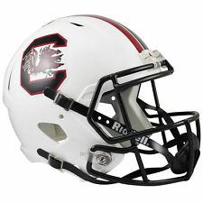 SOUTH CAROLINA GAMECOCKS RIDDELL SPEED FULL SIZE REPLICA FOOTBALL HELMET