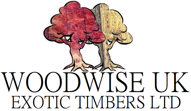Woodwise UK Exotic Timbers Ltd