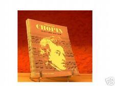 CHOPIN par GRENIER Seghers musique  symphonie